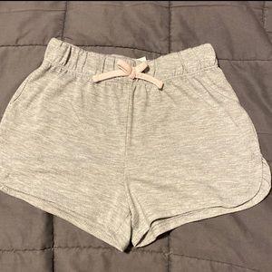 Eddie Bauer XS child shorts